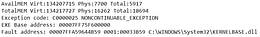 ets 2 kernelbase.dll hatası çözümü!