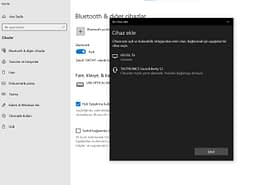 soundliberty 53 pro bilgisayarıma bağlayamıyorum.