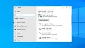 windows iso güncelleme eklemek