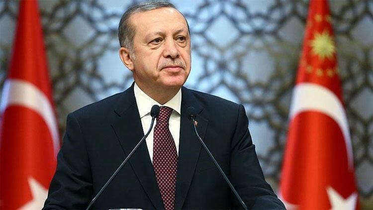 """Cumhurbaşkanı Açıklama: Türkiye """"Dimdik Ayakta Büyümeye Devam"""" dedi."""